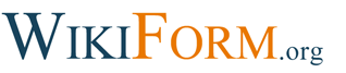 wikiformlogo