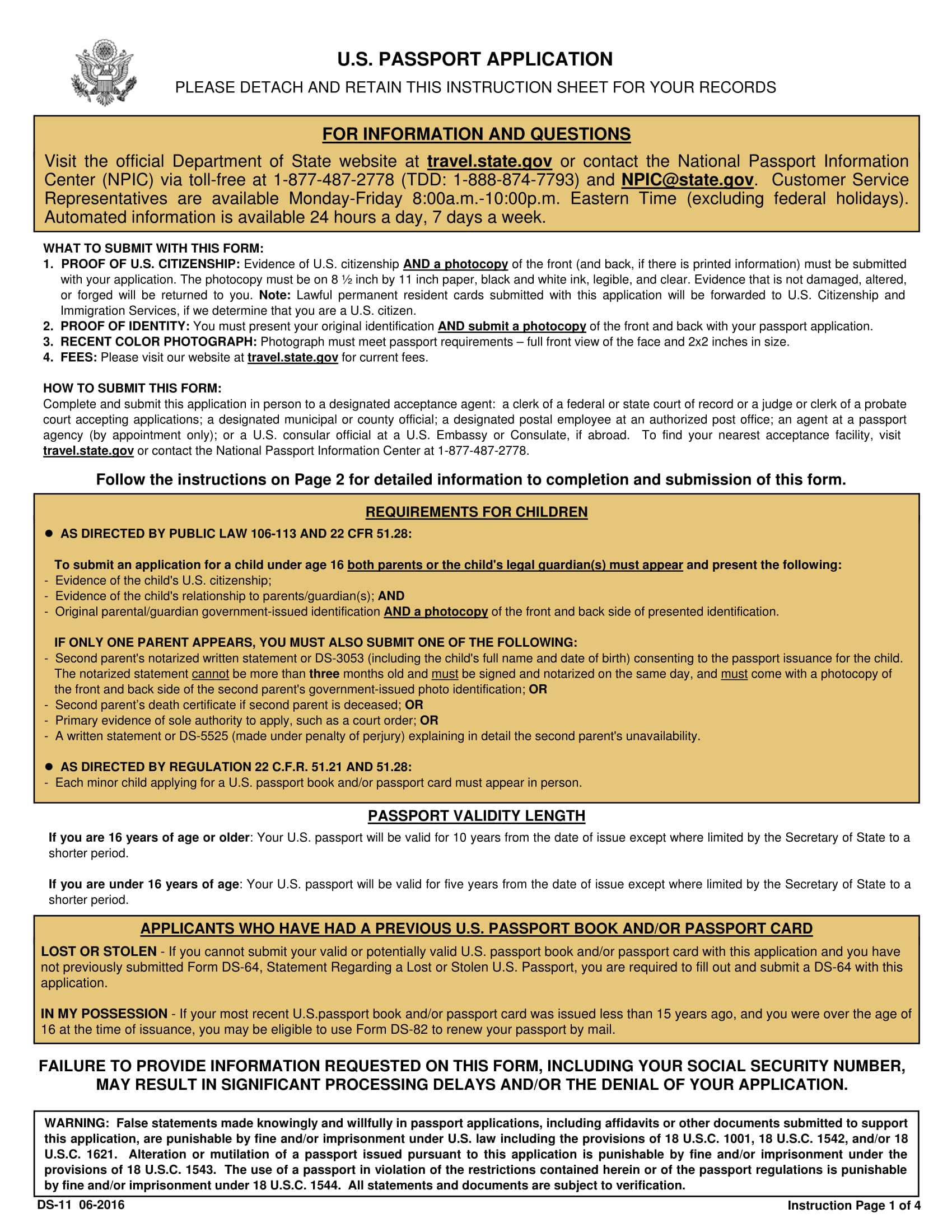 Passport child application form choice image standard form examples free application for a us passport wikiform wikiform application for a us passport falaconquin falaconquin